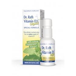 Vitamin D3 Liquid™