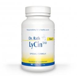 LyCin Tab™