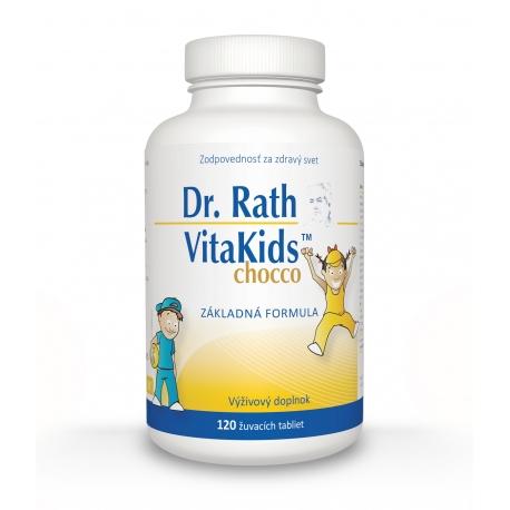 VitaKids™ Chocco